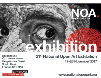 national open art