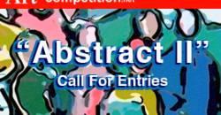 Art Call Abstract 2