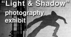 Light & Shadow A Photography Call