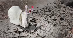 Last Rains by Angelique Benicio