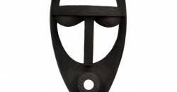 Reuben Ugbine, Masked Face, 2013