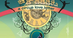 The Actors Gymnasium presents Marnie & Phil: A Circus Love Letter