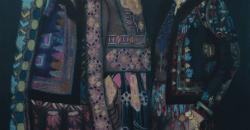 Oana Farcas, Daughters of Kings, 2016.