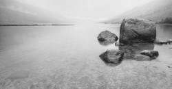 Loch Etive, Scotland by Gary Hawkes