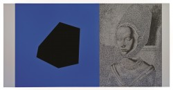 Henri Barande at Saatchi Gallery
