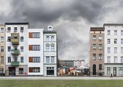 LawickMüller, Brache / Urban Waste, 2014, 90 x 163 cm, Edition of 3