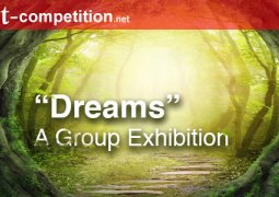 Dreams Call For Entries For A Group Exhibition