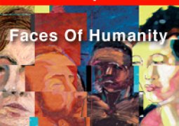 """""""Faces of Humanity"""" International Juried Competition"""