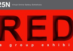 "Exhibit ""RED"" is Open For Viewing"