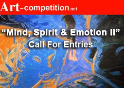 Art Call Mind, Spirit & Emotion II