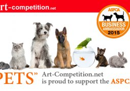 Pets We Love - Art Call That Supports The ASPCA