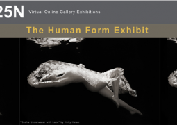 The Human Form All Mediums Exhibit