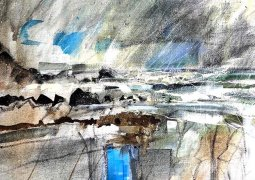 Welcombe Mouth, Michael Honnor