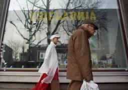 Hanna Puskarz, BA Fashion Photography