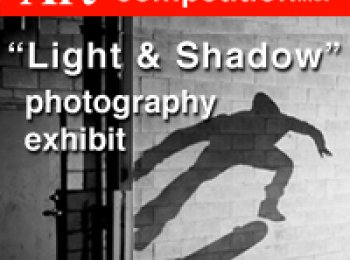 Light & Shadow A Photography Call