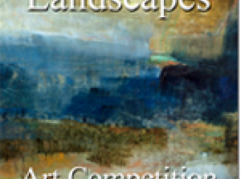 "Art Call - Theme ""Landscapes"" Online Art Competition"