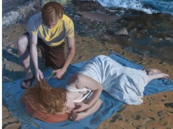 Emily Gordon @ Las Laguna Gallery