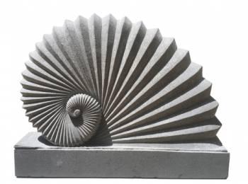 Sculpture: Oleg Lobykin