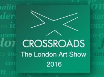 CROSSROADS Art Show 6 to 9 October 2016