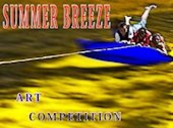 summer breeze juried online art competition