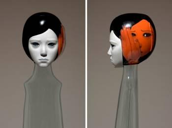 © Art Merge Lab   Jin Young Yu