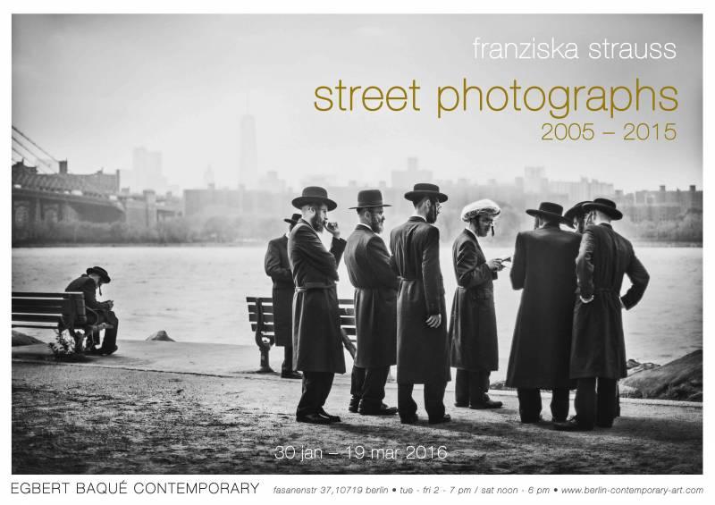 franziska strauss_street photographs 2005-2015