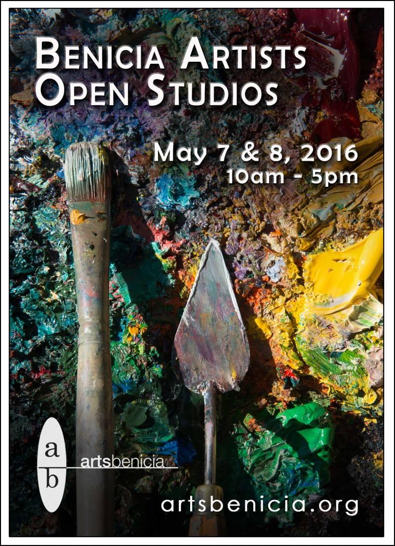Benicia (CA) United States  City pictures : ... /united states/art exhibition/benicia/benicia artists open studios