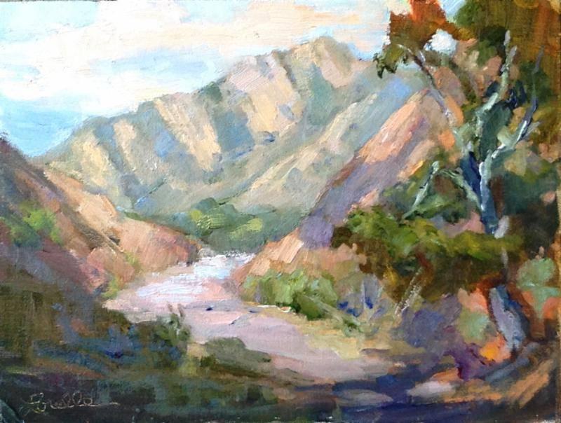 Lorelle Miller, Santa Clarita, CA