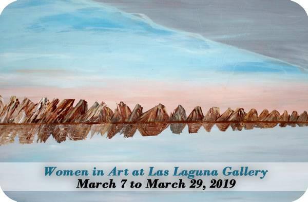 Exhibition   Women In Art 2019: Artist Reception   Contemporary Art