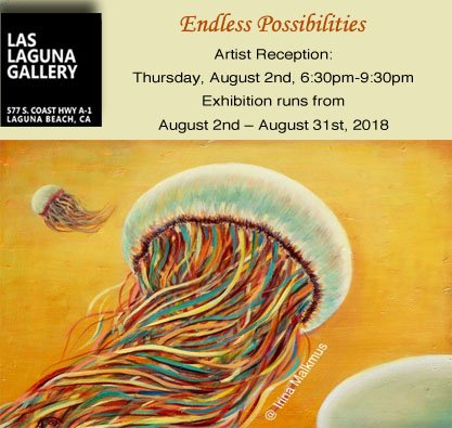 Exhibition   Endless Possibilities   Contemporary Art at Las Laguna